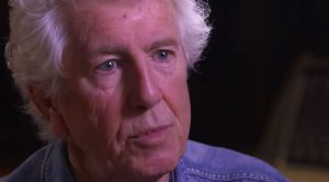 Graham Nash Emotionally Recalls The Loss Of David Bowie And Glenn Frey In Exclusive Interview