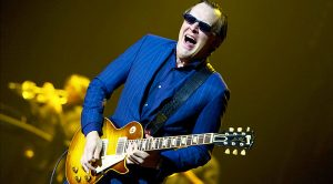 Happy 40th Birthday to Joe Bonamassa! Check Out This Video Of Him Shredding At Just 13-Years Old!