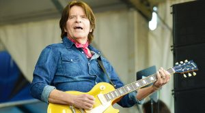Happy 72nd Birthday To John Fogerty! Check Out His Breathtaking Isolated Vocals For 'Fortunate Son'!