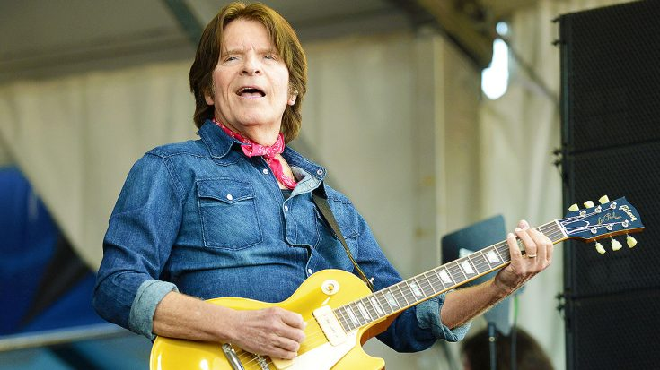 John Fogerty's Isolated Vocals For 'Fortunate Son' Surface, & It's Even Better Than We Thought! | Society Of Rock Videos