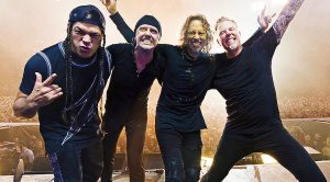 Metallica's Latest Generous and Endearing Act Will Bring A Huge Smile To Any Rock Fan's Face!