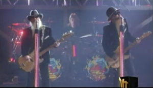 ZZ Top Go On VH1 And School All Other Musicians – They Kicked Serious Ass