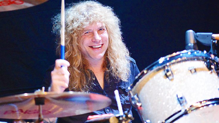 Steven Adler Recounts Details About Guns N' Roses Reunion, And The Band's Future Plans! | Society Of Rock Videos