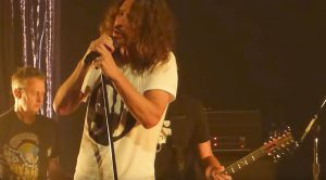 "Temple Of The Dog Open The Throttle For A High Octane Cover Of Led Zeppelin's ""Achilles Last Stand"""