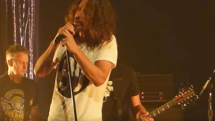 "Temple Of The Dog Open The Throttle For A High Octane Cover Of Led Zeppelin's ""Achilles Last Stand"" 