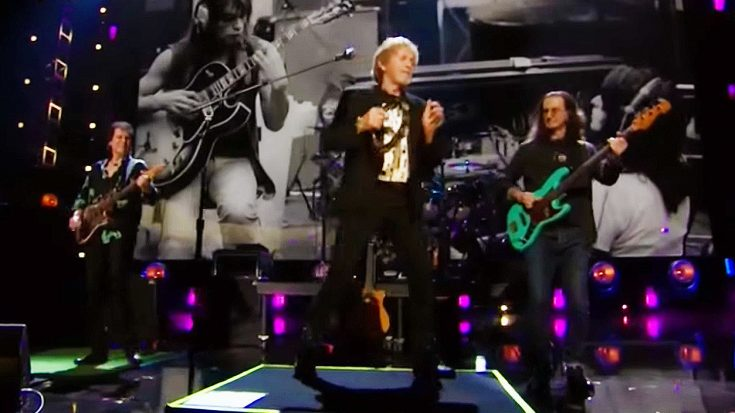 Official Rock Hall Induction Broadcasts Shows Yes' Epic 'Roundabout' Jam Session With Geddy Lee!   Society Of Rock Videos