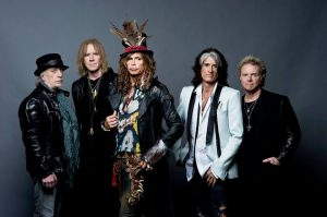Footage Of Aerosmith's Final Tour Has Just Surfaced – It's The Beginning Of The End
