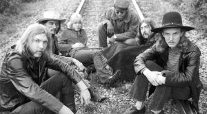 The Allman Brothers Band Says Goodbye To Their Fearless Leader, Gregg Allman