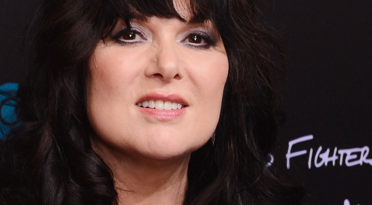 heart will be back assures ann wilson � you just may not
