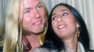 At A Loss For Words, Cher Offers Up Heartbreaking Tribute To Late Husband, Gregg Allman