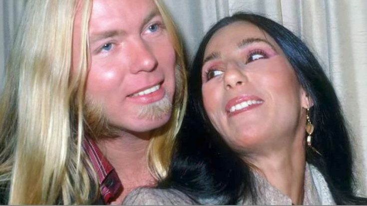At A Loss For Words, Cher Offers Up Heartbreaking Tribute To Late Husband, Gregg Allman | Society Of Rock Videos