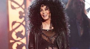 Cher Turned Back Time For One Hell Of A Performance At Last Night's Billboard Awards