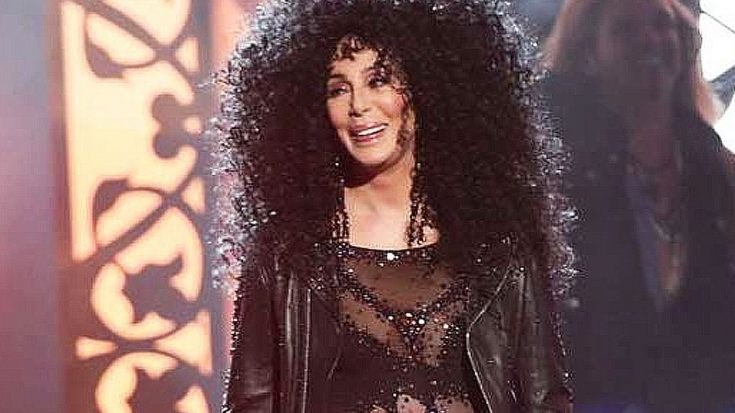 Cher Turned Back Time For One Hell Of A Performance At Last Night's Billboard Awards | Society Of Rock Videos