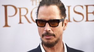 News: Chris Cornell's Official Cause Of Death Revealed
