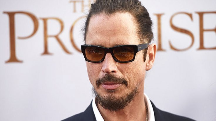 News: Chris Cornell's Official Cause Of Death Revealed | Society Of Rock Videos