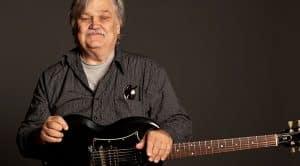 Breaking: Prolific Guitarist Dies Onstage At 70