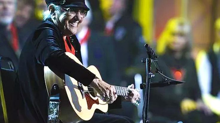 Breaking: Trailblazing Rock Guitarist Dies At 80 | Society Of Rock Videos