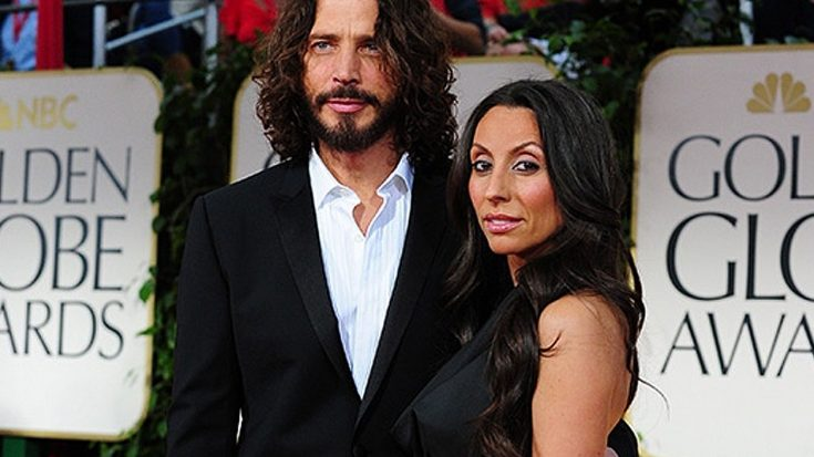 Breaking: Chris Cornell's Wife, Vicky, Reveals What May Have Triggered Legend's Suicide | Society Of Rock Videos