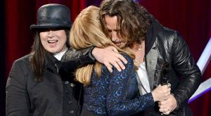 Chris Cornell Brings Heart's Ann And Nancy Wilson Back Together For Tributes To Seattle's Favorite Son
