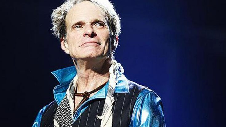 David Lee Roth Responds To Former Bandmate's Tragedy With Overwhelming Generosity | Society Of Rock Videos