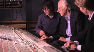 George Harrison's Son Hits The Studio, Is Absolutely Floored By What He Discovers About His Dad's Past