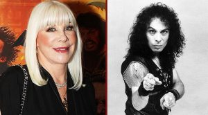 Not Everyone's A Fan Of The Dio Hologram, But Wendy Dio Has Words For The Naysayers!