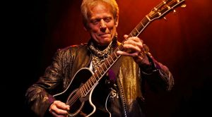 "If You Haven't Heard Don Felder's Easy, Breezy Cover Of Eagles' ""Tequila Sunrise,"" You're Missin' Out"
