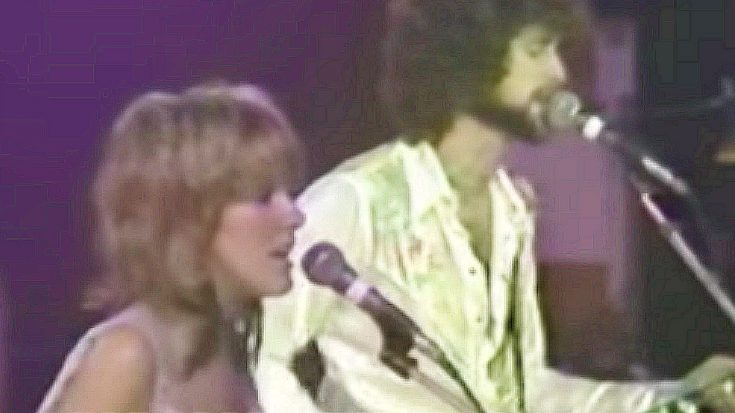 42 Years Ago: Fleetwood Mac Introduce Stevie Nicks, Lindsey Buckingham To The World For The First Time | Society Of Rock Videos