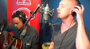 """The Fray Spin """"How To Save A Life"""" Into Pure Acoustic Goodness, And We Just Can't Get Enough Of It"""
