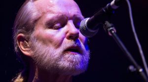 Update: Gregg Allman's Cause Of Death Revealed