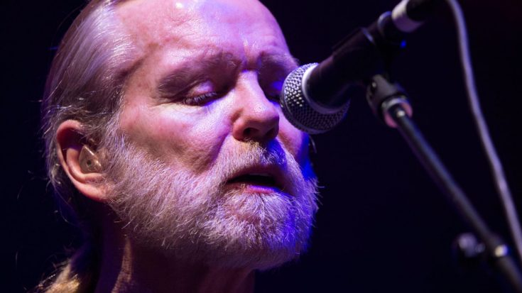 Update: Gregg Allman's Cause Of Death Revealed | Society Of Rock Videos