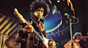 One Of Jimi Hendrix's Guitars Is Going Up For Auction, And The Starting Bid Is Absolutely Ridiculous!