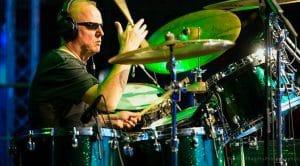 Breaking: Famed Rock Drummer Dies At 63