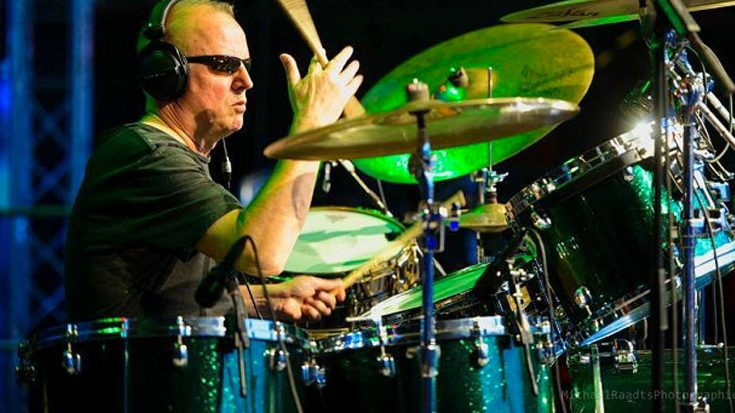 Breaking: Famed Rock Drummer Dies At 63 | Society Of Rock Videos