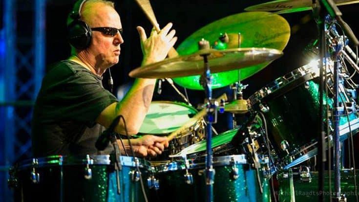 Breaking: Famed Rock Drummer Dies At 63 | Society Of Rock Videos