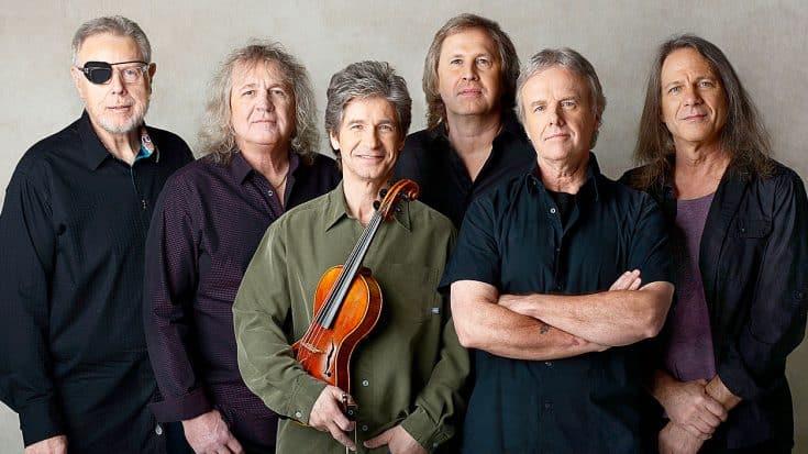 Kansas Cancel Tour   Society Of Rock Videos