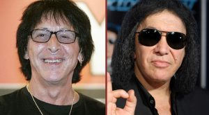 Peter Criss Reveals The One Thing He Actually Agrees With Gene Simmons On…