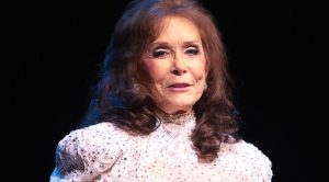 Breaking: Country Legend Loretta Lynn Suffers Stroke