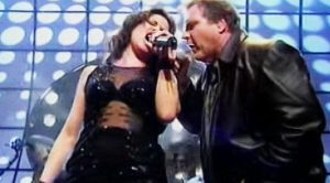 """With Patti Russo At His Side, Meat Loaf Dazzles With """"Dead Ringer For Love"""""""