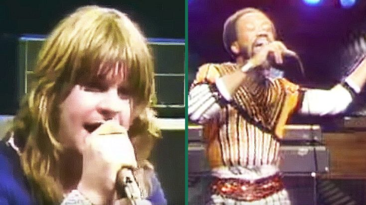 This Mashup Of Ozzy Osbourne And Earth, Wind, & Fire.. Is PURE GOLD | Society Of Rock Videos