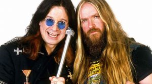 After A Decade Apart, Ozzy Osbourne And Zakk Wylde Reunite For Summer Tour Dates