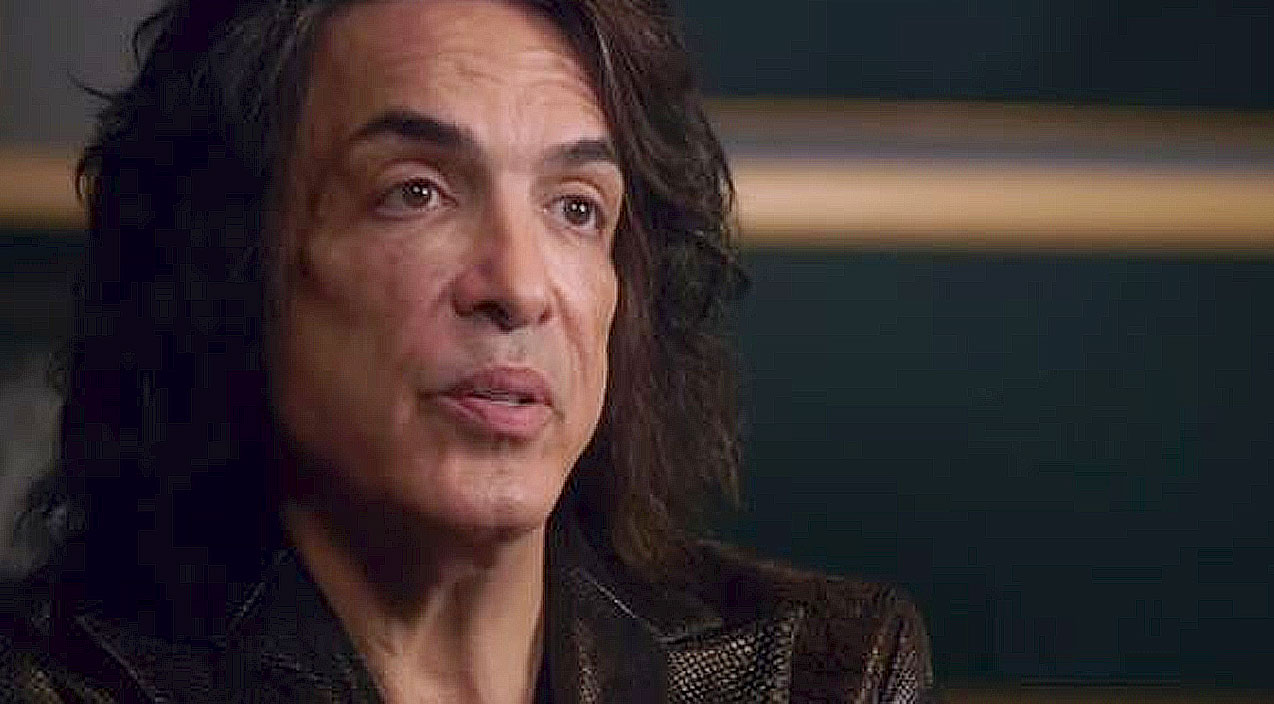 Tragic News For Kiss Paul Stanley Society Of Rock