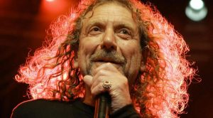 Robert Plant Announce UK Tour And New Band