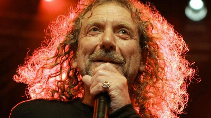 Robert Plant Announce UK Tour And New Band | Society Of Rock Videos