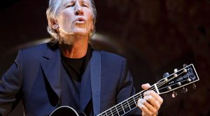 "Roger Waters Comes Down With A Case Of ""Déjà Vu"" In Soaring New Release – Take A Listen!"