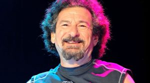 Breaking: Boston Drummer Sib Hashian's Official Cause Of Death Revealed
