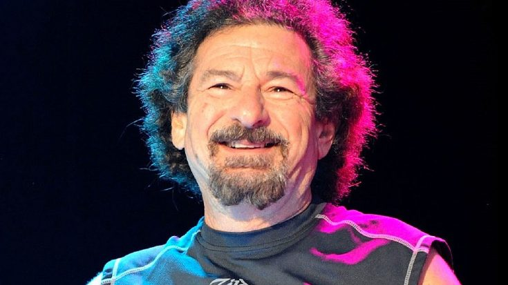 Breaking: Boston Drummer Sib Hashian's Official Cause Of Death Revealed   Society Of Rock Videos