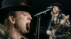 "Stevie Ray Vaughan Set The Bar High In 1983 With His Take On ""Voodoo Child"" At 'Austin City Limits'!"