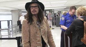 Steven Tyler Says He'll Rejoin 'American Idol'… On One Condition