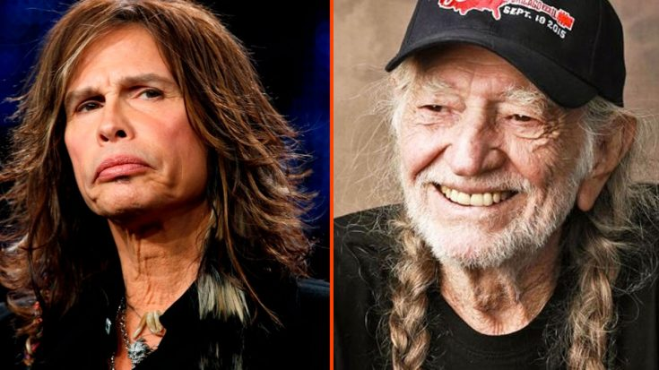 Sorry, Rockers – When It Comes To This Controversial Topic, Country Music's Got Us Beat